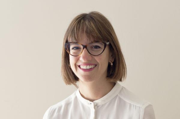 Dra. Isabel Garcia