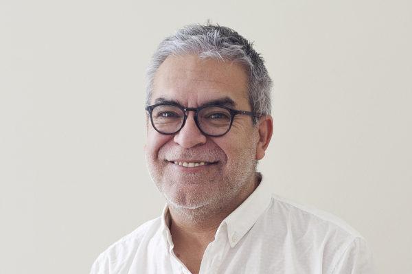 Dr. Rosendo Oscar Bravo Alarcón