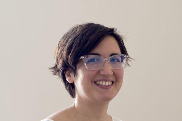 Dra. Irene Flores